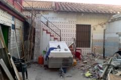 2 Demolición