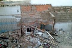 8 Demolición